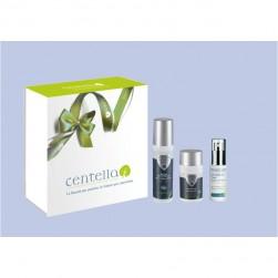 Coffret Bio Baume et Déodorant Centella Men