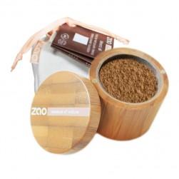 Poudre Mineral Silk 504 Beige neutre
