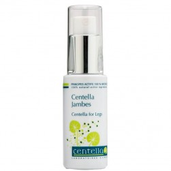 Centella Jambes 30 ml