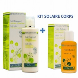 KIT SOLAIRE CORPS