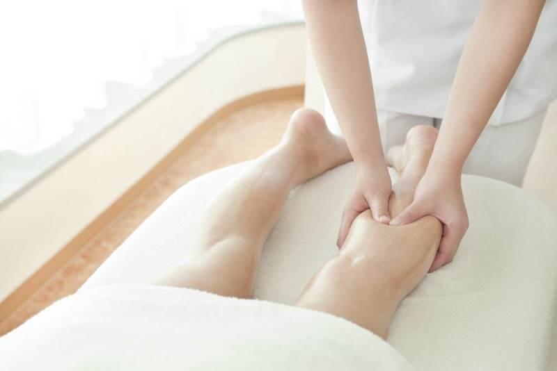 soins jambes lourdes