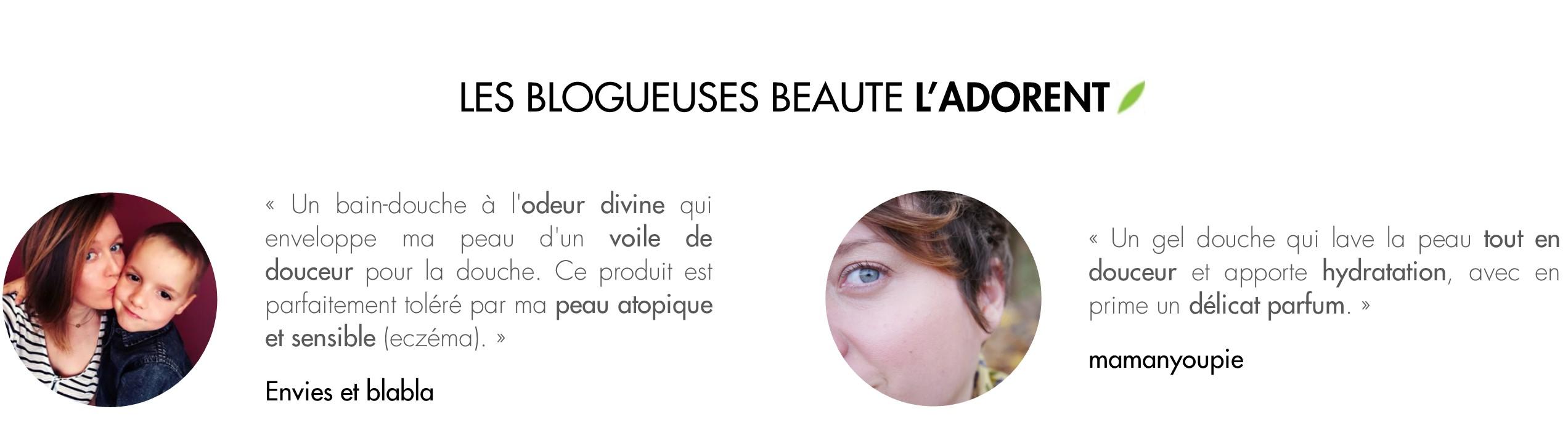 Les blogueuses beauté l'adorent !