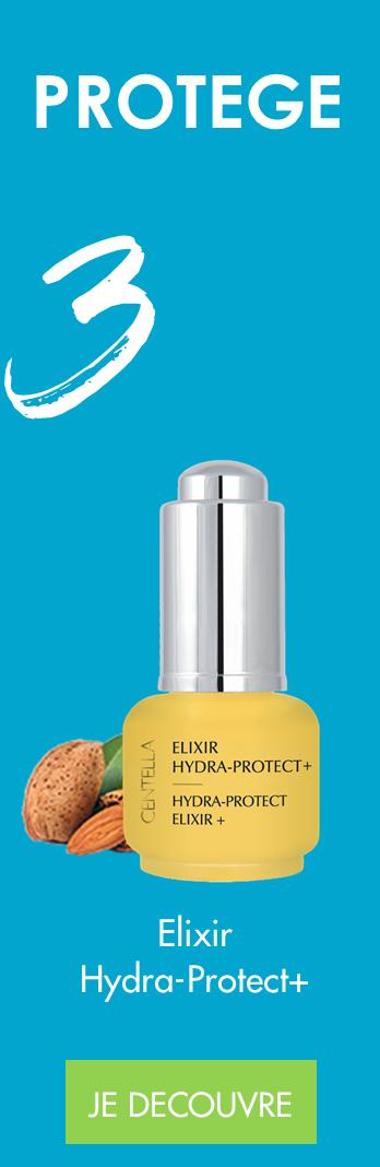 Elixir Visage Bio Hydra-protect + Centella