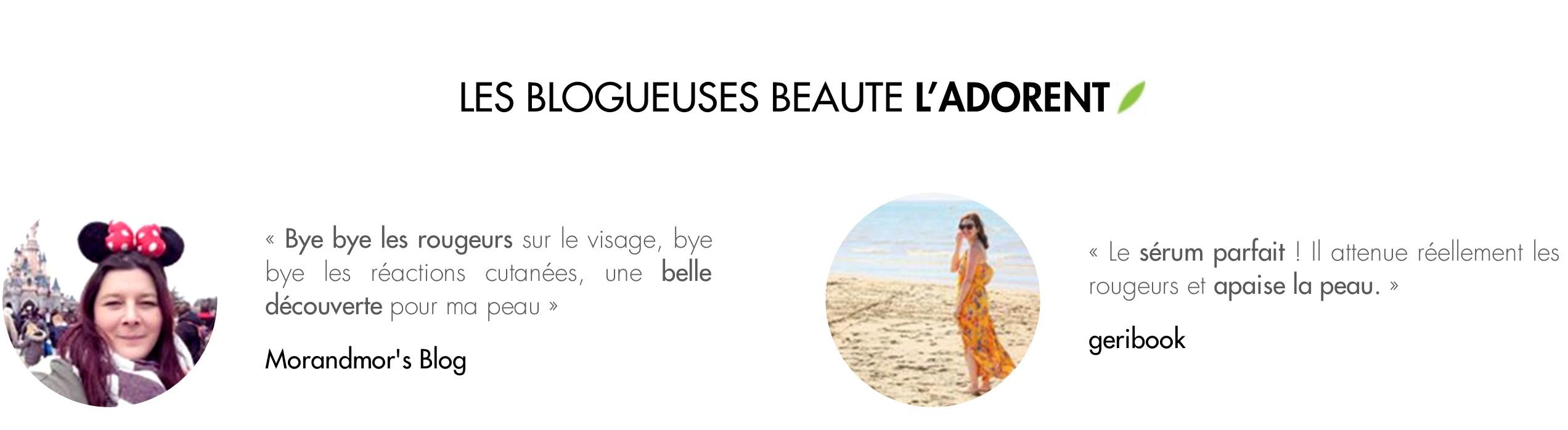 Les blogueuses beauté l'adorent