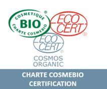 Charte et certifications