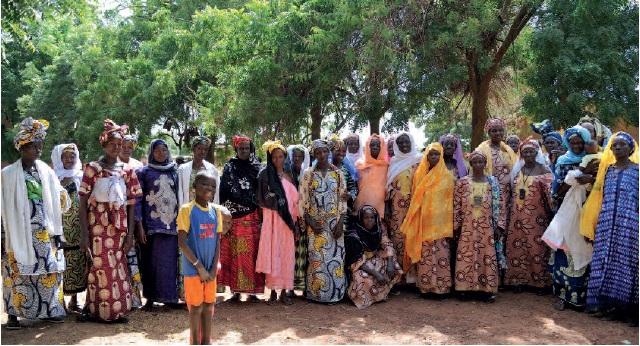 Pour un développement local et une aide à la population du Mali